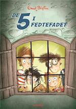 De 5 (8) - De 5 i fedtefadet