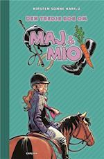 Den tredje bog om Maj & Mío