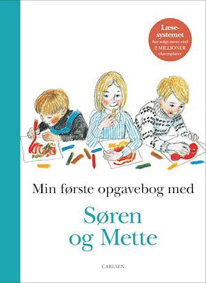 Min første opgavebog med Søren og Mette