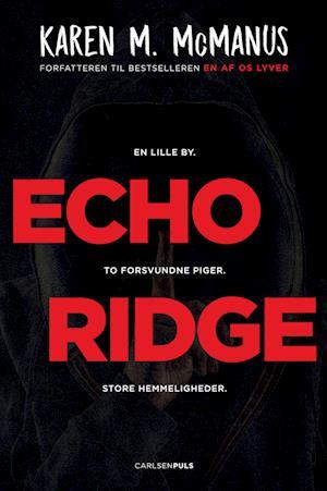 Echo Ridge
