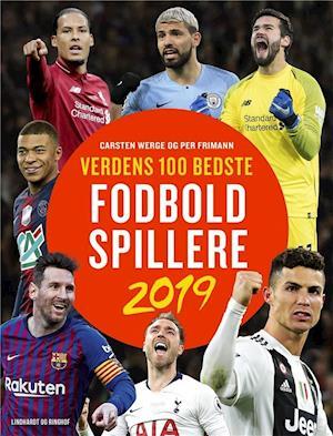 carsten werge Verdens 100 bedste fodboldspillere 2019-carsten werge-bog på saxo.com