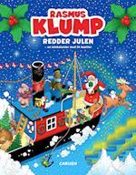Rasmus Klump redder julen