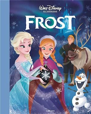 Walt Disney Klassikere - Frost