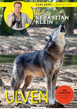 Læs med Sebastian Klein - Ulven
