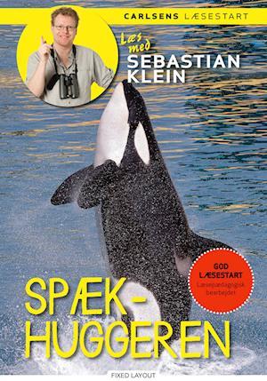 Læs med Sebastian Klein - Spækhuggeren