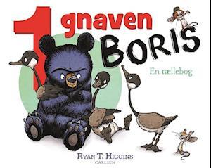 ryan t. higgins 1 gnaven boris - en tællebog-ryan t. higgins-bog fra saxo.com