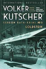 Goldstein (Gereon Rath-krimi 3)