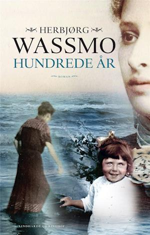 herbjørg wassmo Hundrede år-herbjørg wassmo-bog fra saxo.com