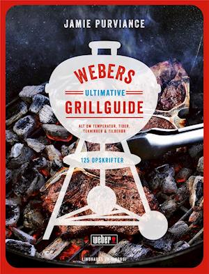 Webers ultimative grillbog