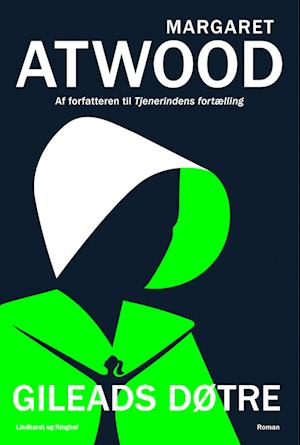 Billede af Gileads døtre-Margaret Atwood-E-bog