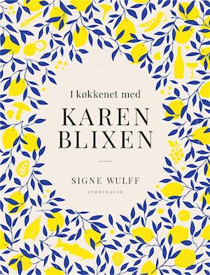 I køkkenet med Karen Blixen