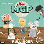 Mini MGP - Lav selv rullinger af jacinta Madsen