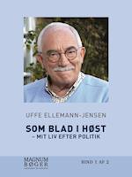 Som blad i høst - Mit liv efter politik (storskrift)