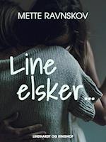 Line elsker…