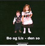 Bo og Lis af Andreas Refsgaard, Jonas Stampe
