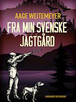 Fra min svenske jagtgård