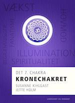 Kronechakret - det 7. chakra