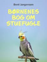 Børnenes bog om stuefugle