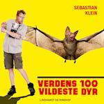 Verdens 100 vildeste dyr, Vampyrflagermusen