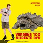 Verdens 100 vildeste dyr, Alligatorskildpadden