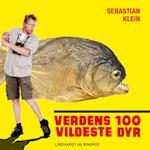 Verdens 100 vildeste dyr, Piratfisken