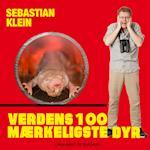 Verdens 100 mærkeligste dyr, Nøgenrotten