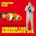 Verdens 100 mærkeligste dyr, Klovnefisken