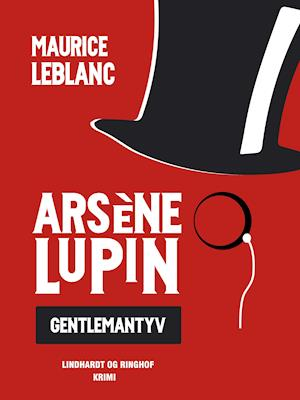 Arsène Lupin - gentlemantyv
