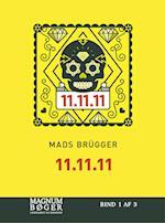 11.11.11 (Magnumbøger)