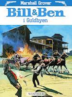 Bill og Ben i Guldbyen