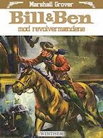 Bill og Ben mod revolvermændene