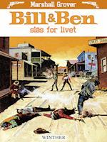 Bill og Ben slås for livet