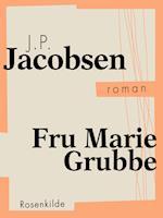 Fru Marie Grubbe