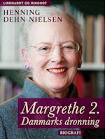 Margrethe 2. Danmarks dronning