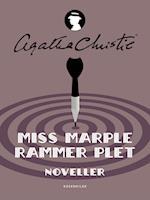 Miss Marple rammer plet