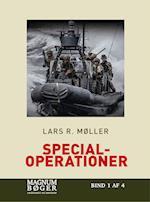 Specialoperationer (Magnumbøger)