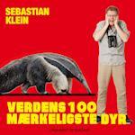 Verdens 100 mærkeligste dyr, Silkemyreslugeren