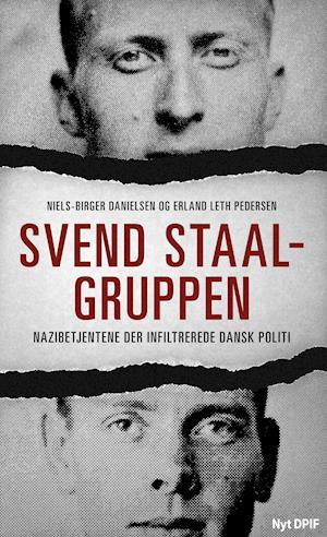 Svend Staal-gruppen