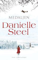 Medaljen af Danielle Steel