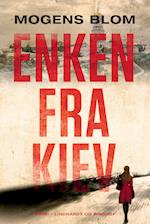 Enken fra Kiev (Maiken Tarp, nr. 3)