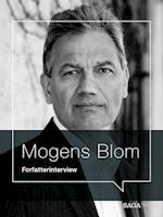 Den oversete konflikt i Ukraine - Forfatterinterview med Mogens Blom