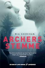Archers stemme (Sign of Love, nr. 1)