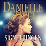 Signetringen af Danielle Steel
