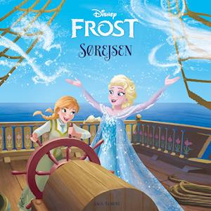 Frost - Sørejsen