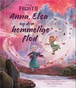 Disney Frost II - Anna, Elsa og den hemmelige flod