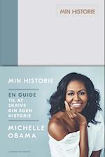 Min historie - en guide til at skrive din egen historie