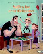 Sallys far er en dårlig taber