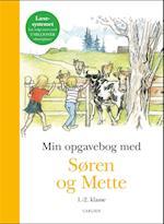 Min opgavebog med Søren og Mette