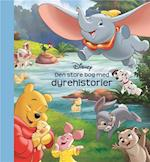 Den store bog med dyrehistorier