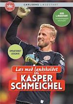 Læs med landsholdet og Kasper Schmeichel